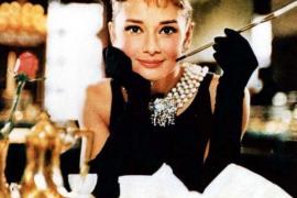 Den Tag beginnen wie Audrey Hepburn