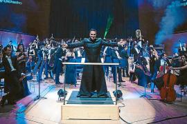 Appetithappen für Fans von Filmmusik in Palma