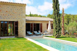 Die schöne neue Suitenwelt der Mallorca-Hotels