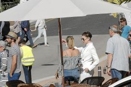 Hathaway-Film mit Mallorca-Szenen im Kino