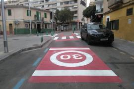 Neuer Radweg in Santa Catalina