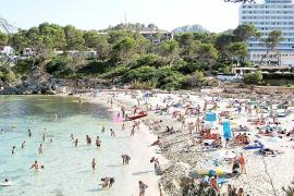 Capdepera investiert eine halbe Million in Strandzugänge