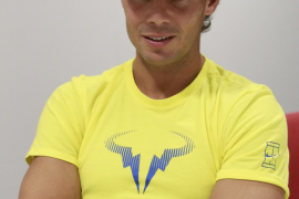 Rafael Nadal gewinnt das Turnier von Rom