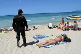 Hoteliers fordern Bürgerwehr für Playa de Palma