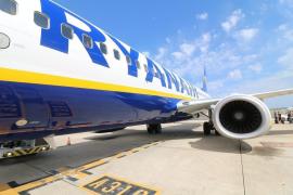 Ryanair verkauft jetzt schon Mallorca-Flüge für Mitte 2020