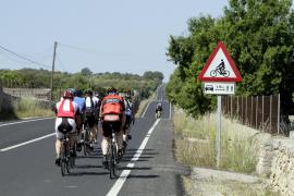 Radfahrer stirbt nahe dem Formentor-Leuchtturm