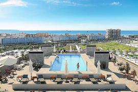 Bau der Luxuswohnungen nahe Mallorca-Airport beginnt