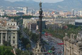 TV-Tipp: Auf drei Sofas durch ... Barcelona