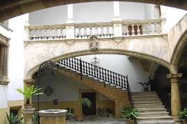 Stimmungsvolle Konzerte in Patios von Palma