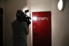 Hausbesetzer attackieren Mitarbeiter von E-Werk