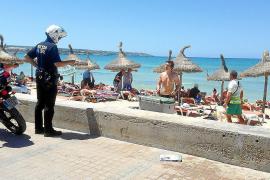 Polizisten finden kaum freie Wohnungen auf Mallorca