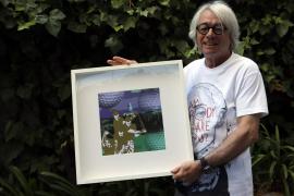 Die erfolgreichsten Teilnehmer erhalten keine Pokale, sondern Kunstwerke von Jonny Müller.