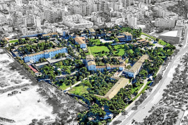 Gelände um Psychiatrie soll Gesundheitspark werden