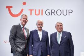 Dieter Zetsche jetzt Chefkontrolleur der Tui AG