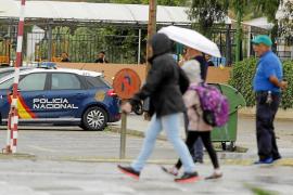 Fünfjährige stirbt in Schule in Palma