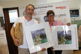 Brüggemann und Trimborn gewinnen MM-Frühlings-Cup