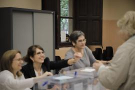 Wahlprognose: Sozialisten stärkste Kraft auf den Balearen