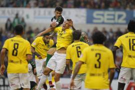Atlético Baleares holt ein 0:0 in Santander
