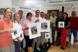 """MM-Golfturniere künftig """"Memorial Bernd Jogalla"""""""