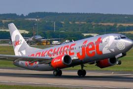 Betrunkene randalieren in Briten-Jet nach Palma