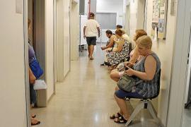 Schlechte Noten für ärztliche Versorgung auf Mallorca