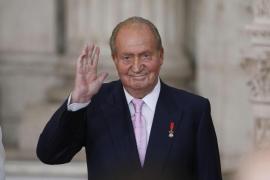 Altkönig Juan Carlos zieht sich aus Öffentlichkeit zurück
