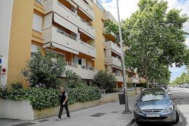 Drei Jugendliche besetzen Wohnung in Palma