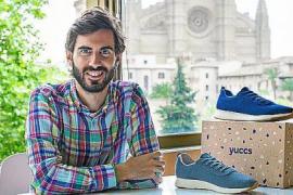 Mallorquiner will mit Öko-Sneakern an deutschen Markt