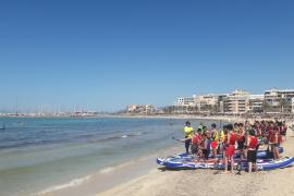 Etwas Wärme auf Mallorca, Hardcore-Hitze in Deutschland erwartet