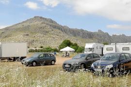 Netflix landet mit Großaufgebot auf Mallorca