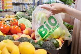 Lidl stellt auf Bio-Beutel bei Obst und Gemüse um