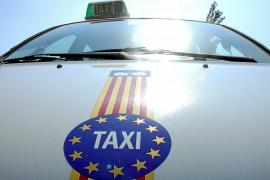 Taxifahrer in Palma bemängeln neuen Flughafen-Tarif
