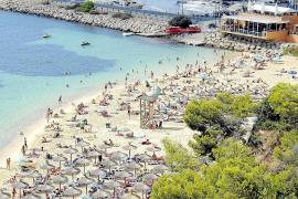 Mallorca erwartet ein sonniges Wochenende