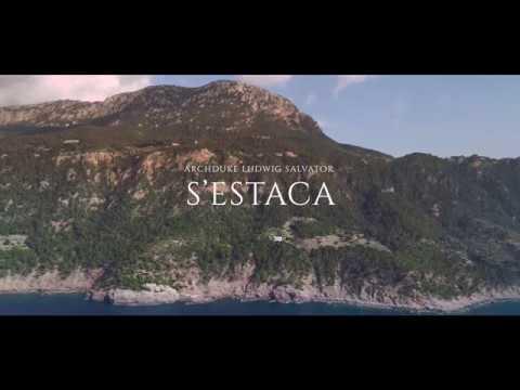 Michael Douglas zeigt S'Estaca in Verkaufsvideo
