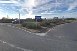 Autobahnauffahrt nahe Playa de Palma wird gesperrt
