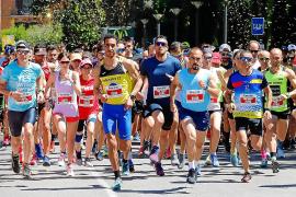 Ultima Hora bringt den Sport in die Stadt