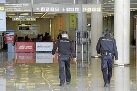 Betrunkene Fluggäste lassen Top-Kommissar verzweifeln