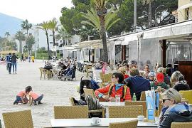 Der Mai auf Mallorca war kühl und trocken