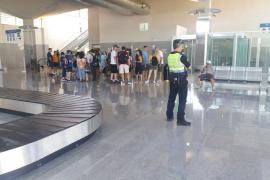 Verdächtiger Rucksack: Kreuzfahrtterminal evakuiert