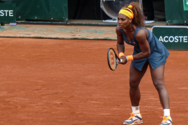 "Serena Williams' Teilnahme bei ""Mallorca Open"" erhofft"