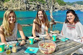 TV-Tipp: Bauernsalat und Hippie-Trommler auf Ibiza