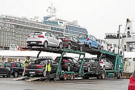 Verleihfirmen müssen neue Autos auf Mallorca melden