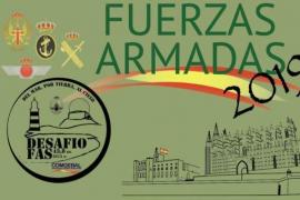 Spaniens Militär stellt große Schau in Palma auf die Beine