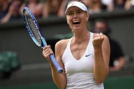 "Maria Sharapova tritt definitiv bei ""Mallorca Open"" an"