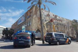 Die Mega-Park-Schläger sitzen nun auf Mallorca in Haft