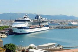 Palmas Anwohner wehren sich gegen Kreuzfahrtschiffe