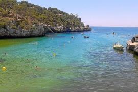 Elfjähriger Junge gerät vor Mallorca in Schiffsschraube