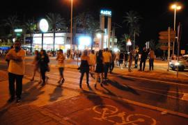 Alcúdia wird am Wochenende zum Spanier-Ballermann