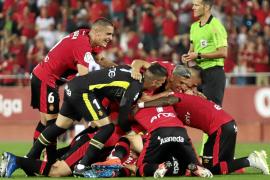 Real Mallorca marschiert Richtung Aufstieg