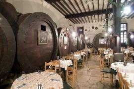 Cellers auf Mallorca: Inselgenüsse im Untergrund